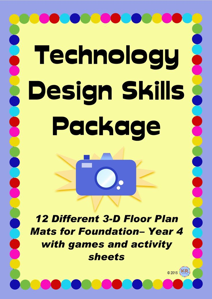 Full package to interactively teach students the Technology Design Skill from Foundation - Year 4 Australian Curriculum Design & Technologies plus Maths and Geography mapping skills. Lots of fun and full of activities and games for students to explore and learn.
