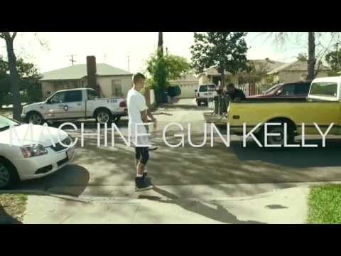 Machine Gun Kelly - Mind of a Stoner ft. Wiz Khalifa (OFFICIAL MUSIC VIDEO) - YouTube