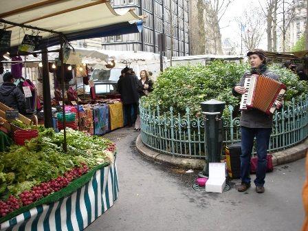Paris - A Visit to the Raspail MarchéBio - Secrets of Paris - Private Custom Tours & Free Paris Resource Guide