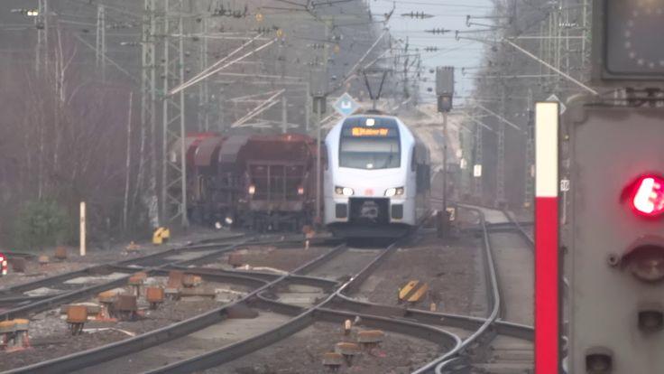 Ankunft #Suewex #Doppeltraktion #aus #Mannheim #in #Homburg (Saar) #Hbf  #Saarland Ankunft #Suewex #Doppeltraktion #aus #Mannheim #in #Homburg (Saar) #Hbf #Homburg #Saarland http://saar.city/?p=83023