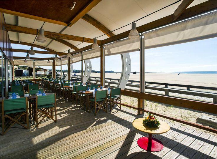 Hotel Algarve Casino - Rochedo restaurant