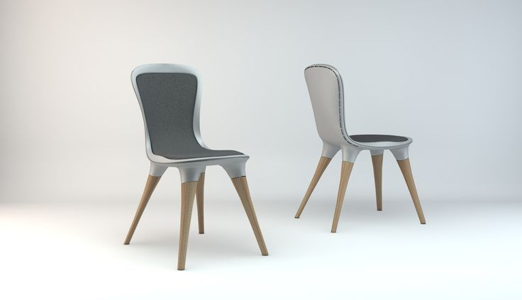 Morelli Designers   Chair project