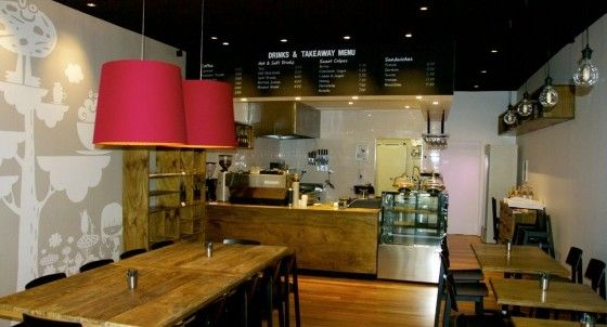 Le Trefle Cafe Killarney Heights