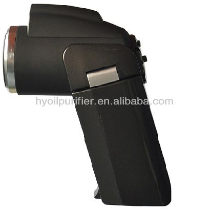 TI-390 Handheld Thermal Imaging Camera