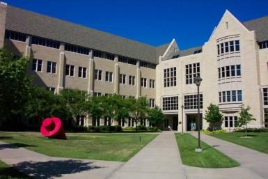 University of St. Thomas profile and financial aid information!