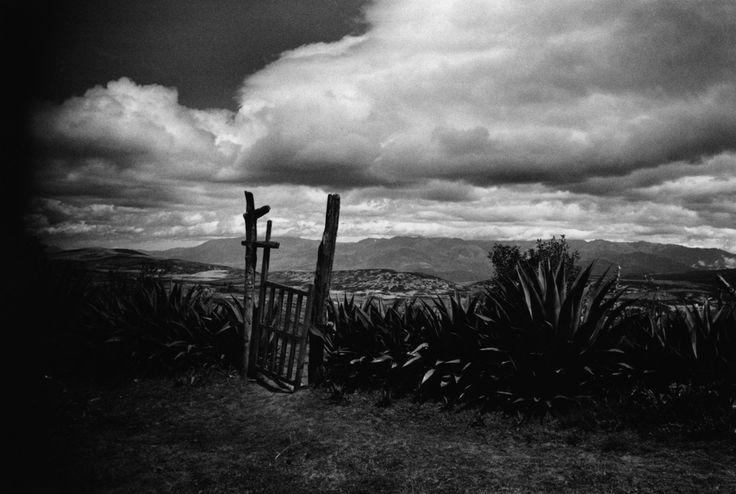 Magnum Photos, Sergio Larrain: ECUADOR. 1966.