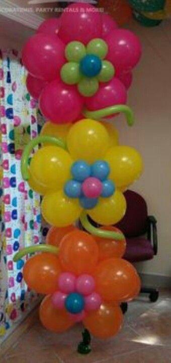 95 best Balloons images on Pinterest   Balloon decorations, Balloons ...