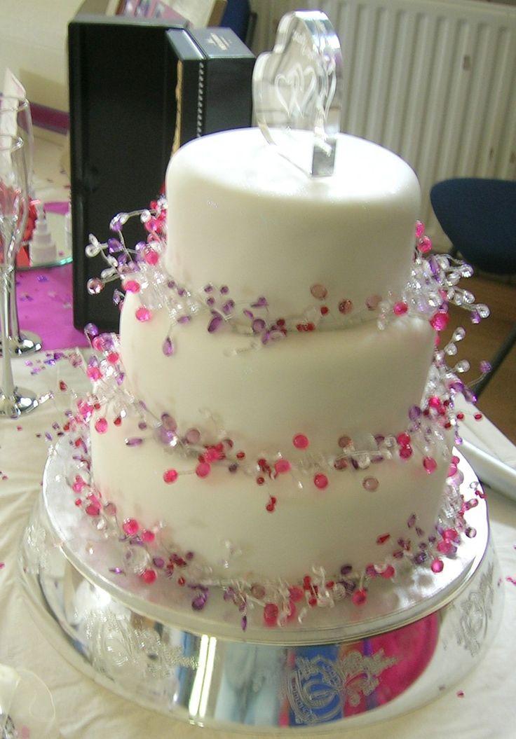 Lovely Elegant Wedding Cake Ideas Best Decorations   Wedding Cake Design .
