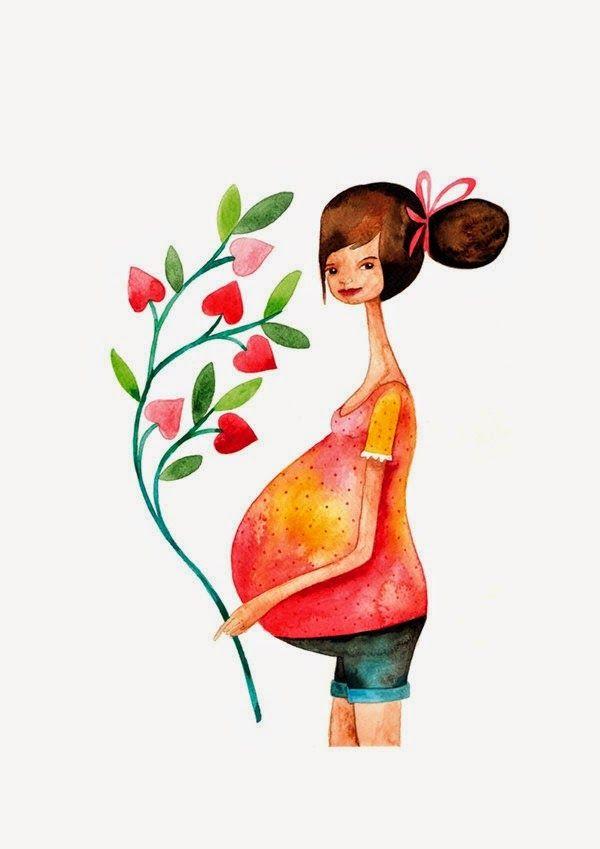Entre Biberons e Batons: A gravidez aos 35 e o Teste Harmony