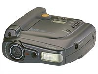 My first 'digital' camera in 1992!: The RC-360 was a full-feature (record / playback / erasure) still video camera.   It featured a 1/2 inch 260,000 pixel CCD image sensor, recording and playback with horizontal resolution of 380 TV lines.