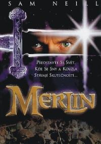 Merlin TV series - posters and trailers  http://posterhorse.com/scifitv2.htm