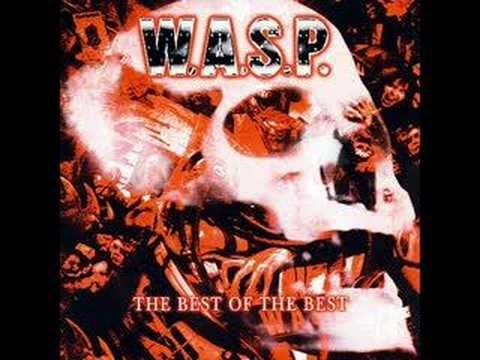WASP - Saturday Night's Alright For Fighting [Elton John Cover] - YouTube