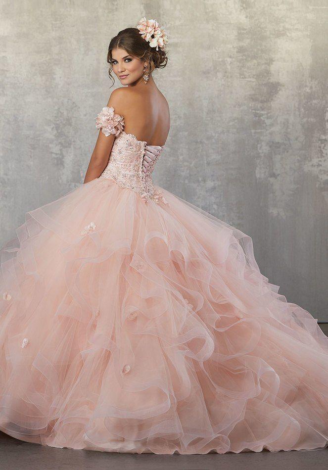 Vizcaya Dresses