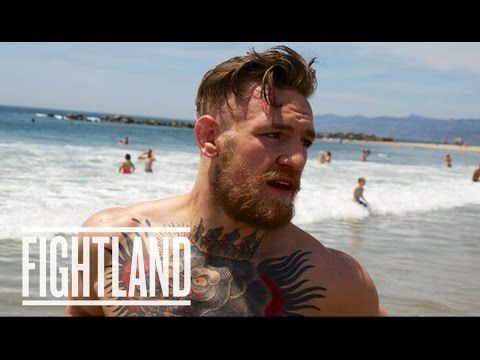 Fightland Title Shots with Conor McGregor - YouTube