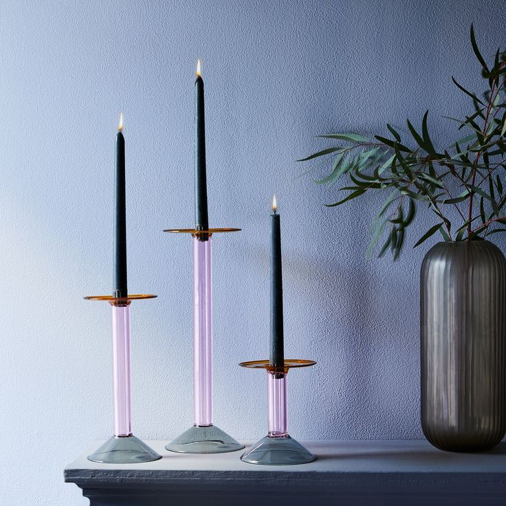 Best 25+ Candlesticks ideas on Pinterest   Shabby chic ...
