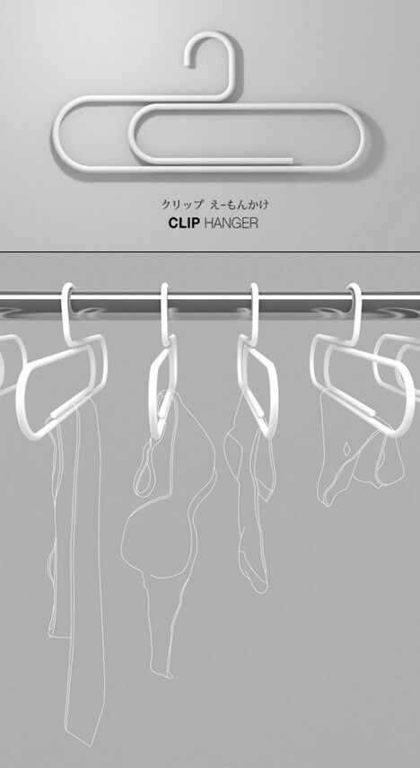 21 Best Clothes Hangers Images On Pinterest Clothes