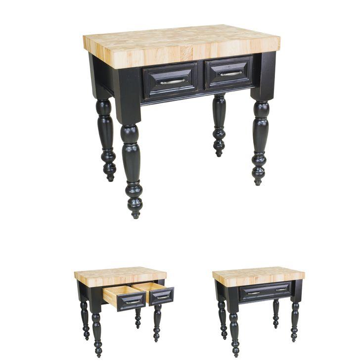 Kitchen Island 36 X 72 kitchen islands amish custom furniture |amish custom furniture for