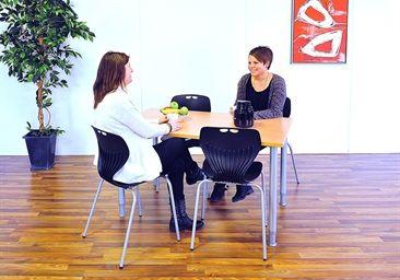 Oporto Futura bord og 4 Mata stole - Mata sættilbud - Sættilbud - Katalog | Inventarland.dk 3399