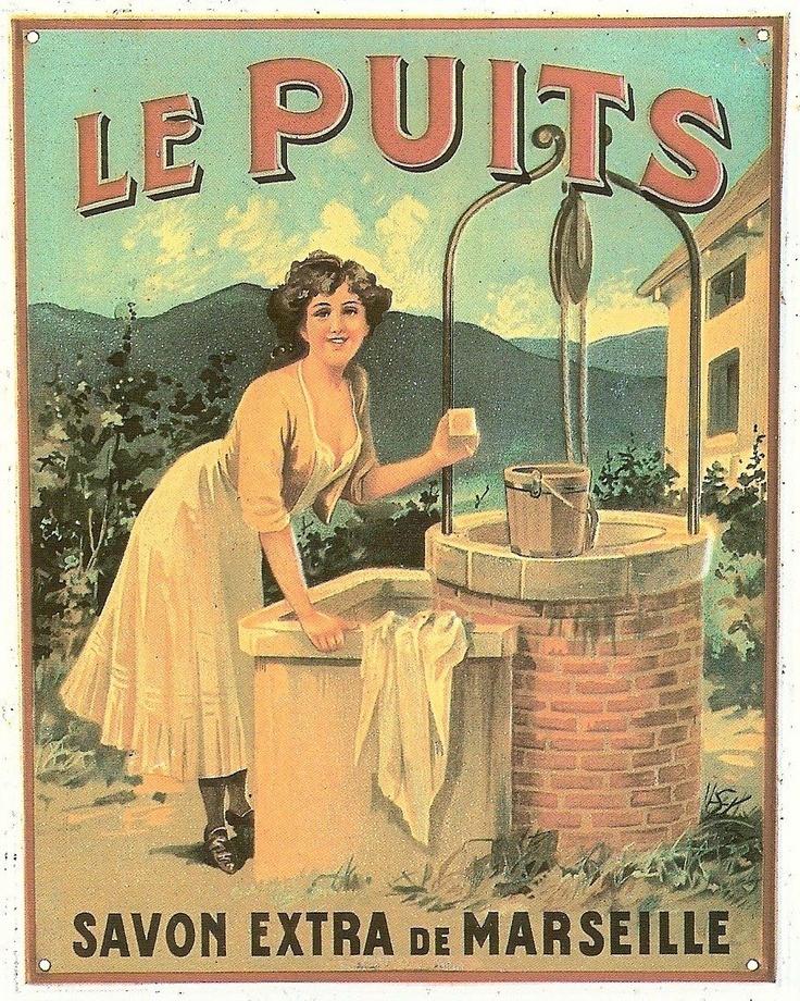 soap label (avec images) Publicités vintage, Affiche