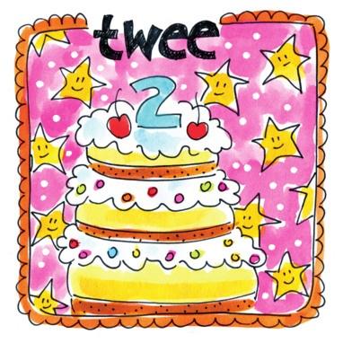 Twee.