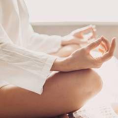 Stressbewältigung: Was Meditation bewirkt - sieben großartige Effekte