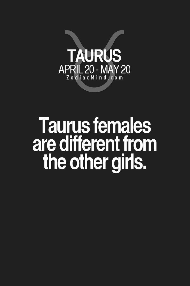 taurus girls
