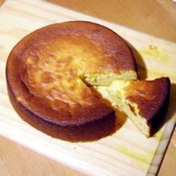 Sinaasappelcake zonder meel @ allrecipes.nl