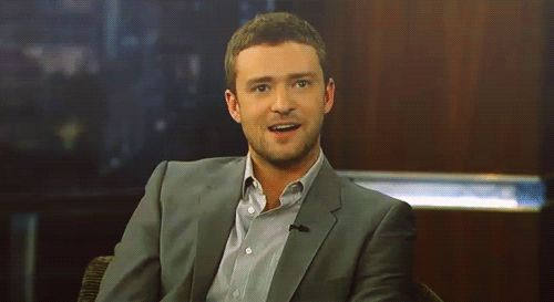 Justin Timberlake had the best response ever to being flipped off by an audience member at his concert!