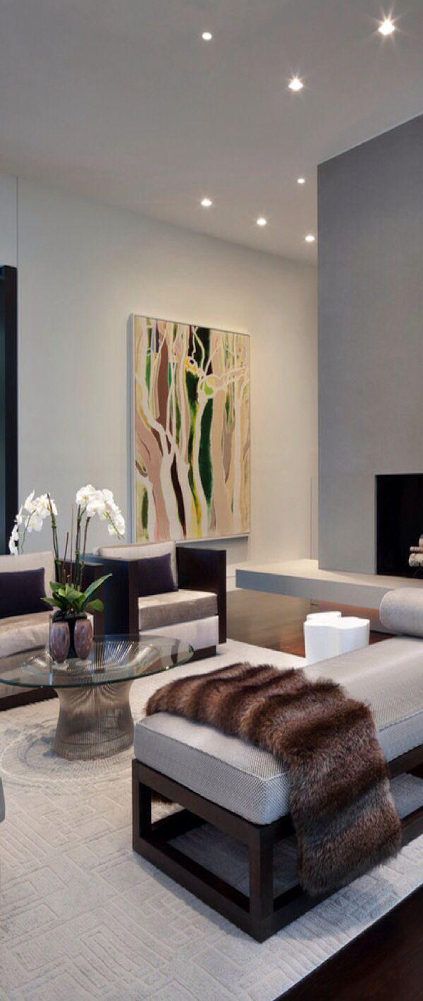 Emejing Das Zeitlose Charisma Vom Modernen Apartment Design ...