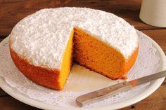 Pastel de zanahoria y naranja  #PastelDeZanahoriaYnaranja #CarrotCake #TartaDeZanahoria #TartasFaciles #Tartas #PostresFaciles