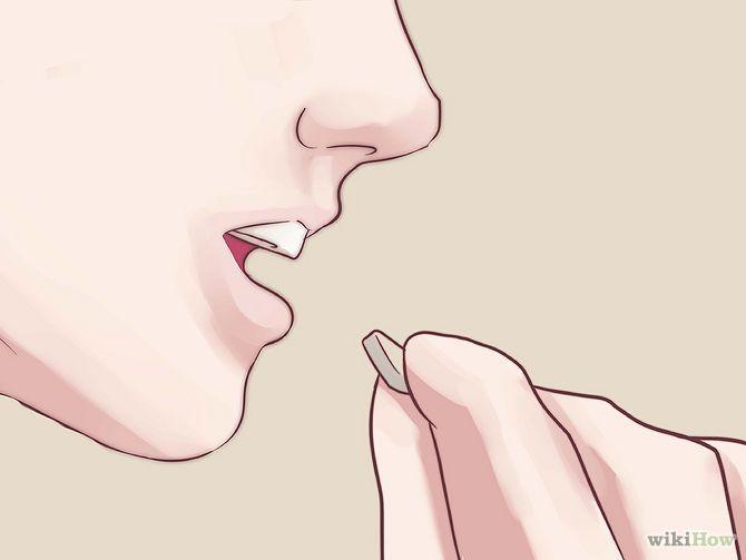 Stop Grinding Teeth at Night Step 10