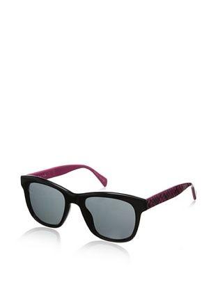 50% OFF Paul Smith Women's Allan Sunglasses, Dark Grey
