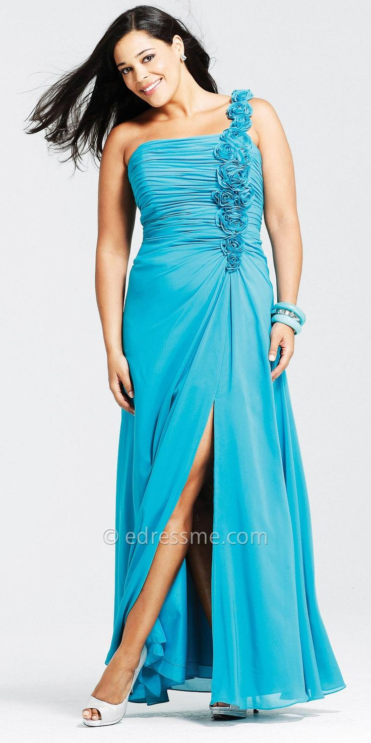 104 best Plus size Prom Dresses images on Pinterest | Prom dresses ...