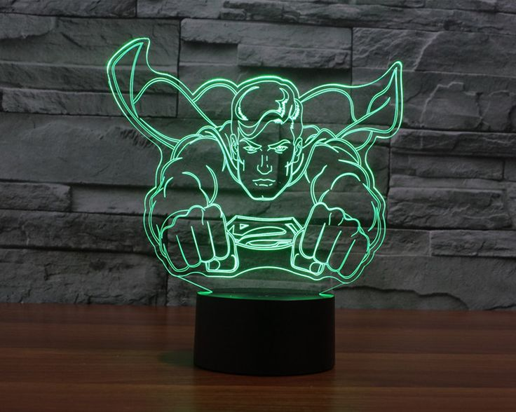 http://www.aliexpress.com/store/product/2016-New-Seen-Superman-Colorful-3-D-Lamp-LED-Lamp-Light-Touch-Acrylic-Visual-Gradient-Illusion/1862566_32698288670.html