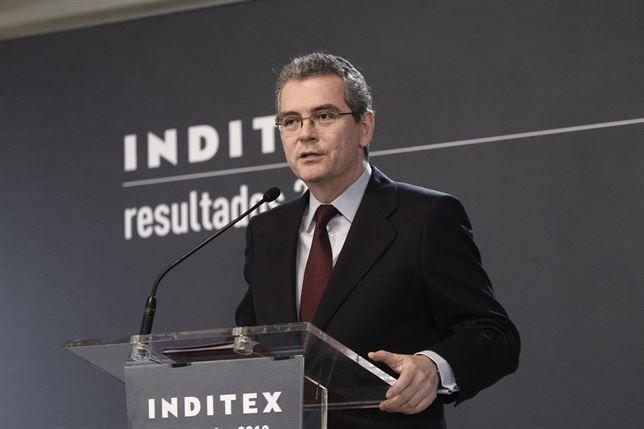 Pablo Isla cobró 7,93 millones de euros al frente de Inditex en 2014, un 24,9% más - http://plazafinanciera.com/sociedad/gente/pablo-isla-cobro-793-millones-de-euros-al-frente-de-inditex-en-2014-un-249-mas/   #AmancioOrtega, #Inditex, #PabloIsla #Gente