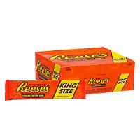 Reese's® King Size Peanut Butter Cups - 24 ct. - 2.8 oz. - Sam's Club