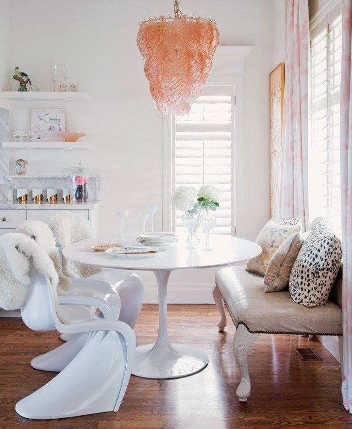 647 Best Images About Timeless: Dining Rooms On Pinterest