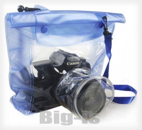 camera case dry bag