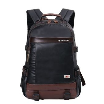Buy SwissGear Waterproof Office Laptop Computer Casual Backpack For Men and Women Black - Best Buy! online at Lazada. Discount prices and promotional sale on all. Free Shipping.