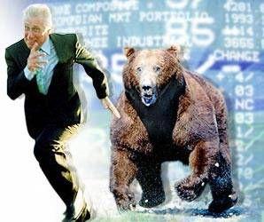Beware of the Bear !
