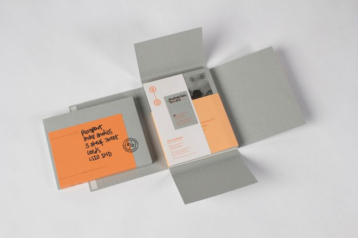 """Check out this @Behance project: """"B