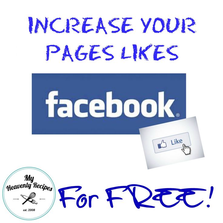 So you want to increase facebook likes on your page, right? I'll show you how to increase your facebook likes without boosting your posts!