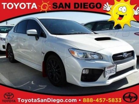 San Diego-used-cars-for-sale | 2015 Subaru Impreza WRX | http://sandiegousedcarsforsale.com/dealership-car/2015-subaru-impreza-wrx #cars_for_sale