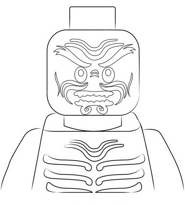 Ninjago Coloring Pages And Sheets Find Your Favorite Cartoon Picures In The Library