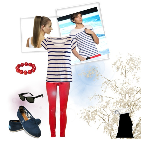 """""""Louis Tomlison Outfit"""" by fistokes on Polyvore"""