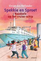 Alle boeken uit de serie Spekkie en Sproet van Vivian den Hollander