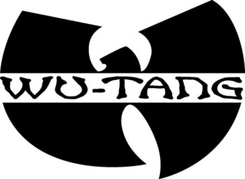 Groundbreaking Staten Island hip-hop collective Wu-Tang Clan got its unmistakable Batman-style trademark from DJ Allah Mathematics. Already well-versed in the art of graffiti when he joined the Wu, his design found its way onto countless Clan album covers.