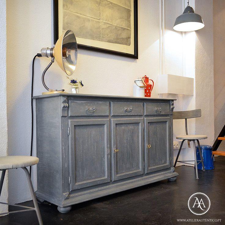 Armario Jardin Carrefour ~ 25+ melhores ideias sobre Aparador vintage no Pinterest