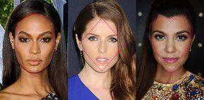 Contour tips die passen bij de vorm van je gezicht | Fashionlab