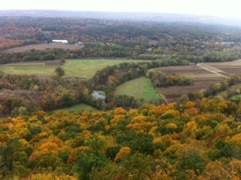 Searching for the Best Fall Foliage Hike in Connecticut